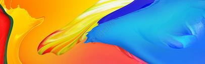 色彩艺术背景图片
