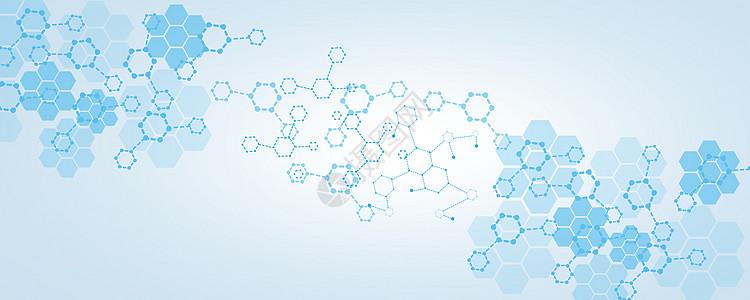科技科学背景图片