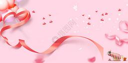 浪漫温馨背景图片