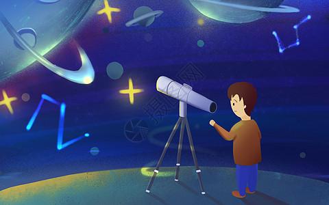 宇宙观测picture