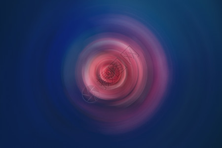 唯美花朵旋涡背景图片