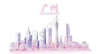 广州地标建筑图片