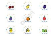 水果mbe图标400129125图片