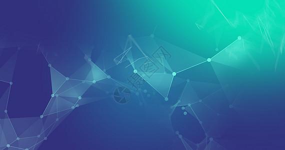 科技抽象线条背景图片
