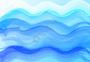 蓝色写意中国风背景底纹图片
