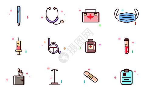 常用医疗器械图片