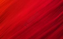 抽象红色条纹渐变背景图片
