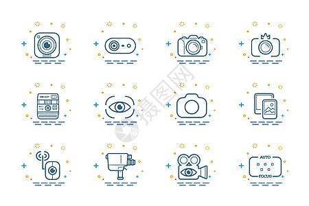 摄影mbe图标图片