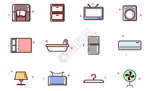 家具居家图片