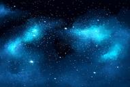 星海插画图片