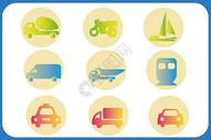 交通图标400133226图片