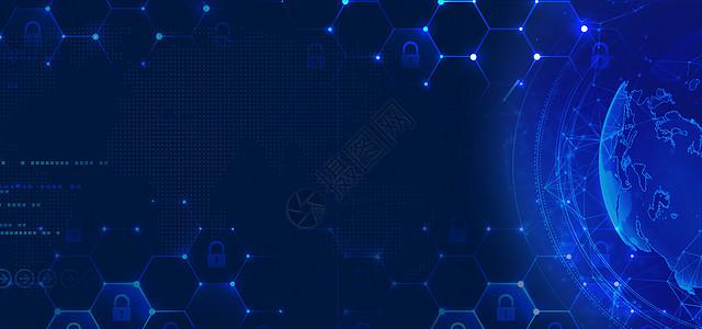 创意科技背景图片