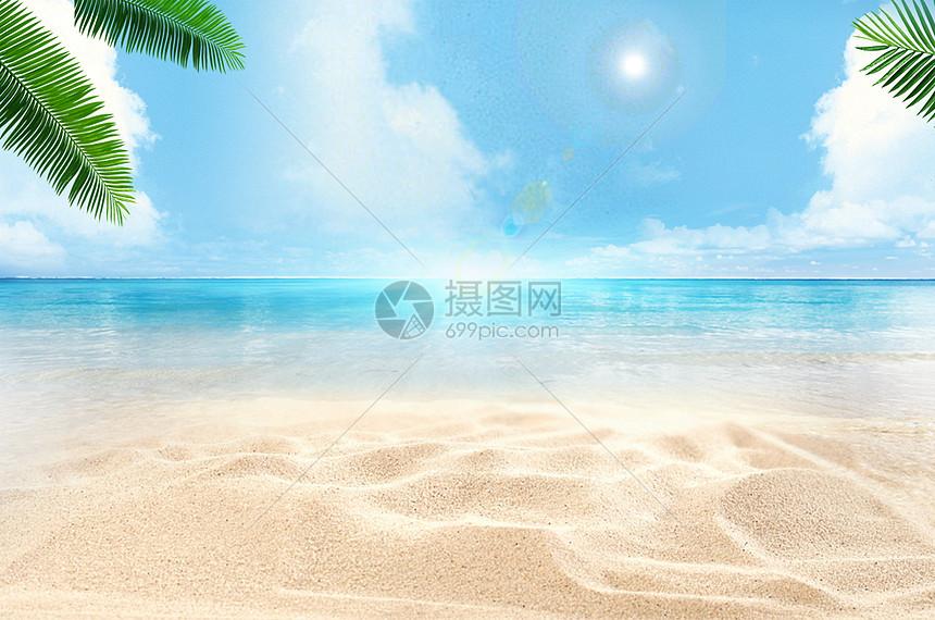 缤纷夏日图片