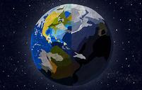 世界地球日400134980图片