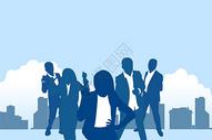 商务能源启动图片