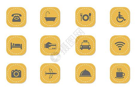家庭用品图标图片