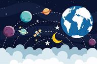 宇宙科技400136836图片