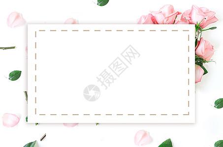 母亲节卡片背景图片