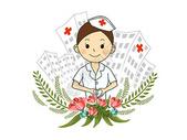 小护士图片