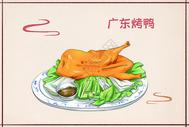 广东烧鹅图片