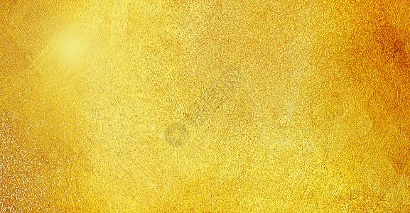金黄色创意纹理广告背景图片