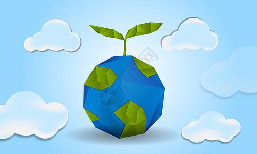 爱护环境图片