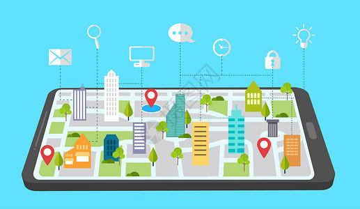 智慧城市图片