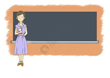 女教师小课堂1图片