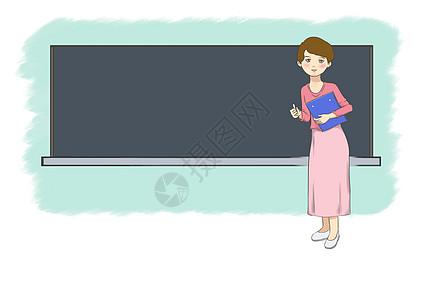 女教师小课堂2图片