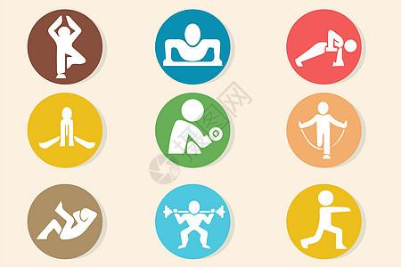 体育运动类图片