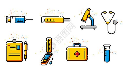 MBE医疗常用器械图片