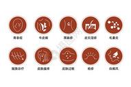 医疗医用icon图标图片