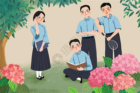 五四青年节图片