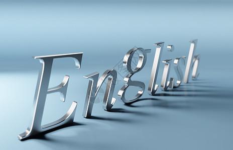 英语背景图片