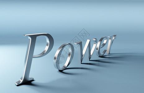 力量背景图片