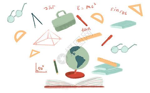 知识的世界图片