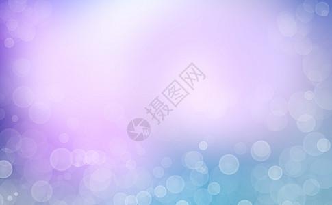 紫色梦幻背景图片