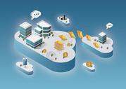 金融商务图片