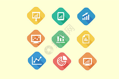 经济类图标图片