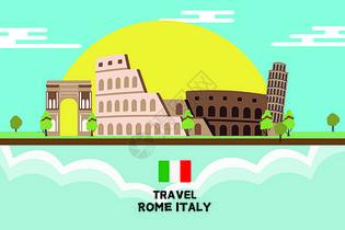 意大利旅游图片