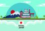 日本旅游图片
