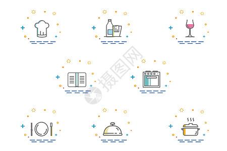 餐具mbe图标图片