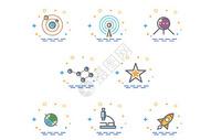 科技mbe图标元素图片