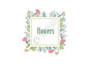 花卉背景400156948图片