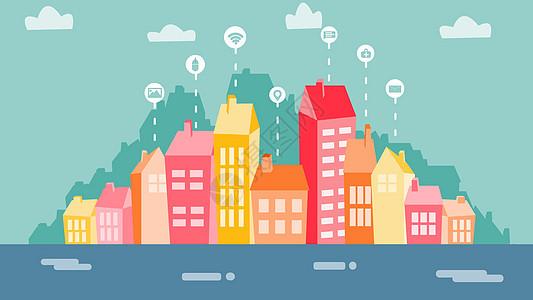 城市互联7图片