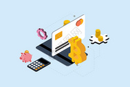 金融理财投资图片