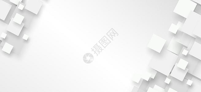 黑白简约大气背景图片