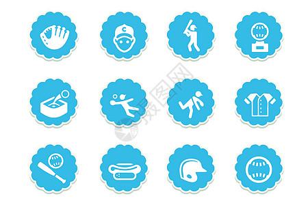 运动图标图片