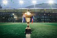 2018世界杯开场庆典背景图片