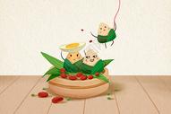 端午节传统美食图片